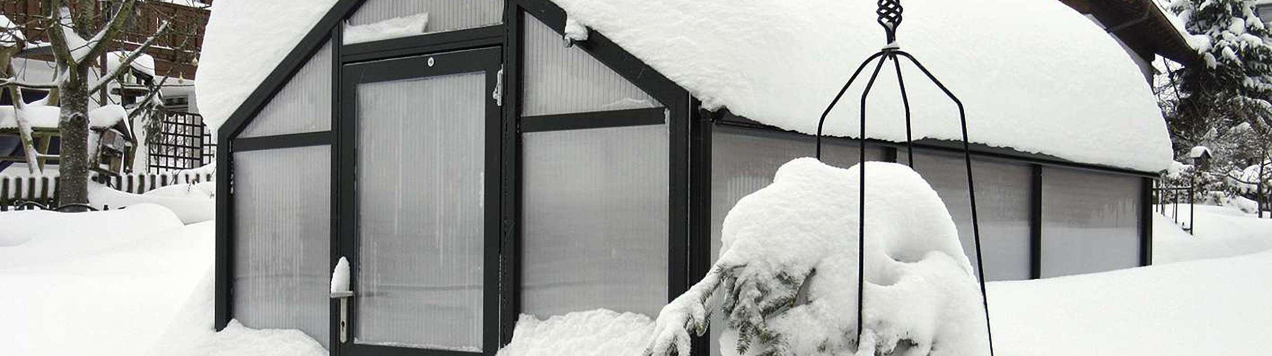 Super Gewächshaus – Frostschutz und Überwinterung &MO_58