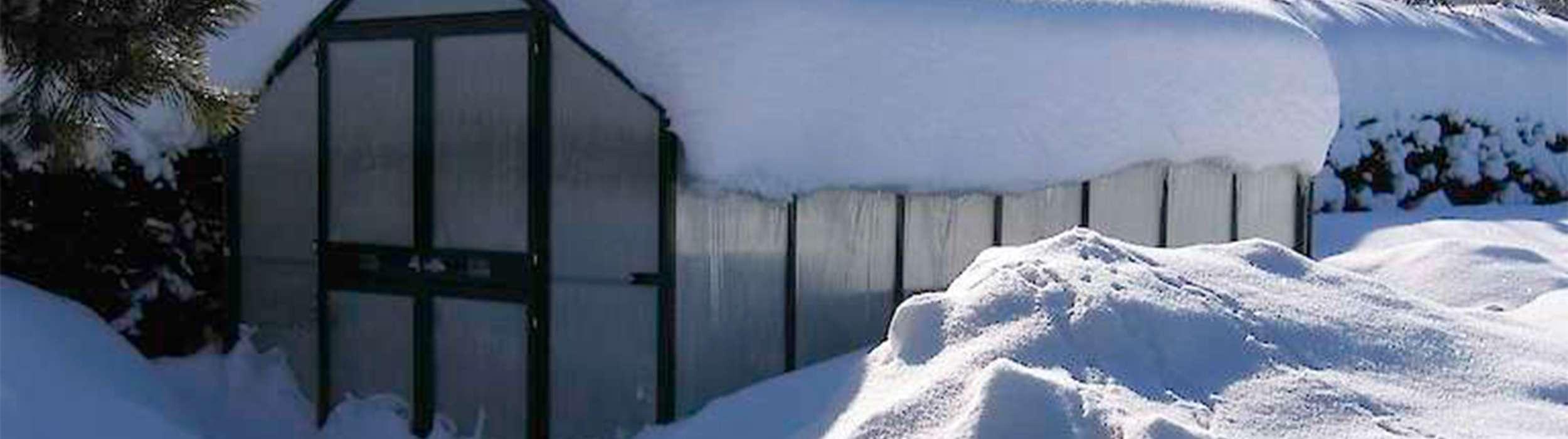 76b83180fb Gut eingeheizt: So bleibt ihr Gewächshaus im Winter frostfrei