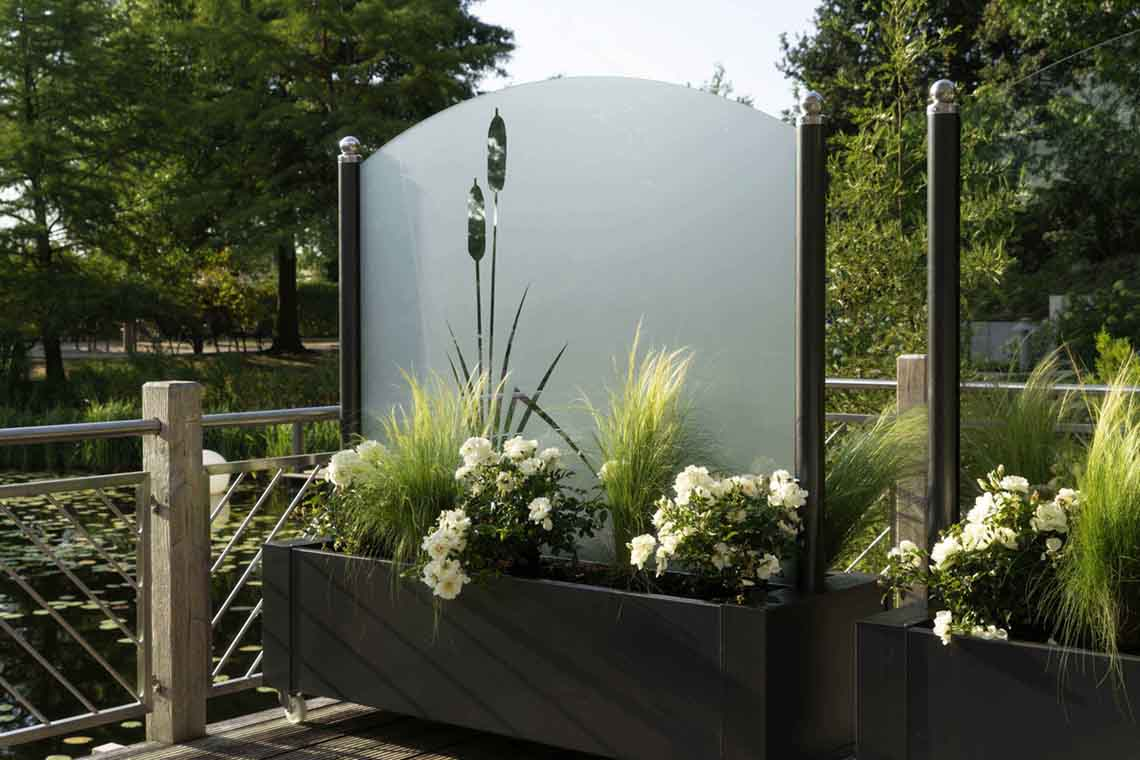 Das Grune Wohnzimmer Tipps Und Ideen Um Ihre Terrasse Zu Bauen
