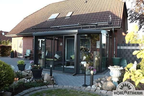 Wintergarten Balkon Terrasse Freistehend Online Kaufen